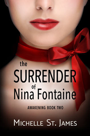 The Surrender of Nina Fontaine